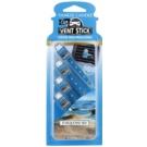 Yankee Candle Turquoise Sky Car Air Freshener 4 pc