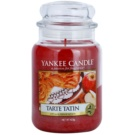 Yankee Candle Tarte Tatin ароматизована свічка  623 гр Classic велика