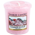 Yankee Candle Summer Scoop Votive Candle 49 g