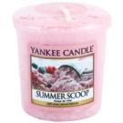 Yankee Candle Summer Scoop velas votivas 49 g
