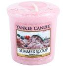 Yankee Candle Summer Scoop вотивна свічка 49 гр