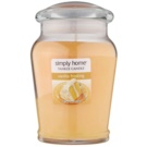 Yankee Candle Vanilla Frosting Scented Candle 538 g Large
