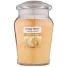 Yankee Candle Vanilla Frosting ароматизована свічка  538 гр велика