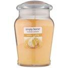 Yankee Candle Vanilla Frosting świeczka zapachowa  538 g duża