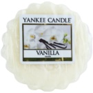 Yankee Candle Vanilla vosk do aromalampy 22 g