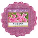 Yankee Candle Verbena ceară pentru aromatizator 22 g