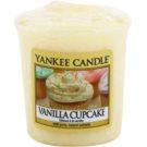 Yankee Candle Vanilla Cupcake velas votivas 49 g