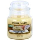 Yankee Candle Vanilla Cupcake lumanari parfumate  104 g Clasic mini