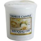 Yankee Candle Wedding Day sampler 49 g