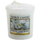 Yankee Candle White Gardenia Votive Candle 49 g