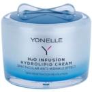 Yonelle H2O Infusion hidro-lipid krém ránctalanító hatással  55 ml