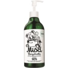 Yope Honey & Bergamot Sapun natura pentru bucatarie de maini (Antibacterial and Anti Odor) 500 ml