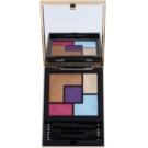 Yves Saint Laurent Couture Palette fard ochi culoare 11 Ballets Russes (5 Color Ready-To-Wear) 5 g