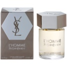 Yves Saint Laurent L´Homme after shave pentru barbati 100 ml