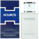 Yves Saint Laurent Kouros Eau de Toilette para homens 100 ml