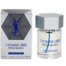 Yves Saint Laurent L´Homme Libre Cologne Tonic Eau de Cologne für Herren 100 ml
