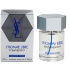 Yves Saint Laurent L´Homme Libre Cologne Tonic kölnivíz férfiaknak 100 ml