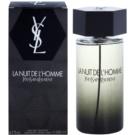 Yves Saint Laurent La Nuit de L'Homme Eau de Toilette pentru barbati 200 ml