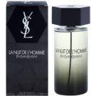 Yves Saint Laurent La Nuit de L'Homme Eau de Toilette für Herren 200 ml