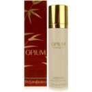 Yves Saint Laurent Opium 2009 deospray pro ženy 100 ml