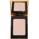 Yves Saint Laurent Poudre Compacte Radiance mattosító púder árnyalat 3 Beige (Matt and Radiant Pressed Powder) 9 g