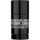 Zadig & Voltaire This Is Him! Deo-Stick für Herren 75 g