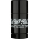 Zadig & Voltaire This Is Him! Deo-Stick für Herren 75 g