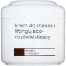 Ziaja Pro Lifting masážní krém pro rozjasnění a vyhlazení pleti pro profesionální použití  200 ml