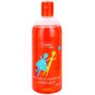 Ziaja Kids Bubble Gum sprchový a kúpeľový gél  500 ml