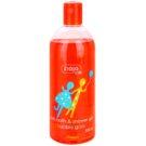 Ziaja Kids Bubble Gum sprchový a koupelový gel  500 ml