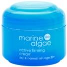 Ziaja Marine Algae crema puternic hidratanta 30+  50 ml