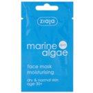Ziaja Marine Algae hidratáló maszk normál és száraz bőrre  7 ml