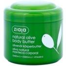 Ziaja Natural Olive Körperbutter  200 ml