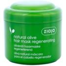 Ziaja Natural Olive regenerační maska na vlasy 200 ml