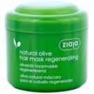 Ziaja Natural Olive Regenerierende Maske für das Haar  200 ml