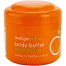 Ziaja Orange Butter manteiga corporal (Omega 3 + Omega 6 + Vitamin E) 200 ml