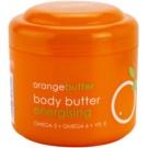 Ziaja Orange Butter unt  pentru corp  200 ml