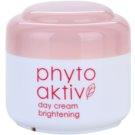 Ziaja Phyto Aktiv creme de dia iluminador para a pele sensível com tendência a aparecer com vermelhidão (Delicate Skin With Dilated Capillaries) 50 ml