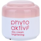 Ziaja Phyto Aktiv Illuminating Day Cream For Sensitive Skin Prone To Redness (Delicate Skin With Dilated Capillaries) 50 ml