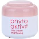 Ziaja Phyto Aktiv creme de dia iluminador para a pele sensível com tendência a aparecer com vermelhidão  50 ml