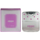 Zippo Fragrances Feelzone for Her Eau de Toilette für Damen 40 ml