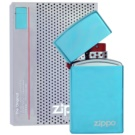 Zippo Fragrances The Original Blue Eau de Toilette für Herren 90 ml