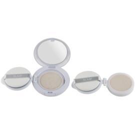 3Lab BB Cream зволожуючий ВВ крем  SPF 40 + флакон-наповнення відтінок 01 28 гр