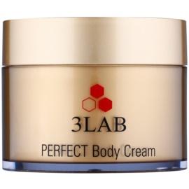 3Lab Body Care fiatalító testkrém  200 ml