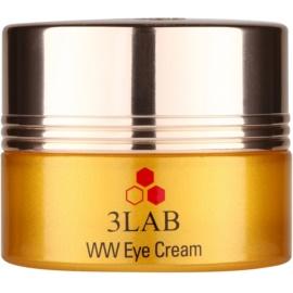3Lab Eye Care szemkrém a ráncok, duzzanatok és sötét karikák ellen  14 ml