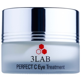 3Lab Eye Care creme de olhos antirrugas  14 ml
