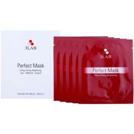 3Lab Mask protivrásková regenerační maska pro omlazení pleti  140 ml