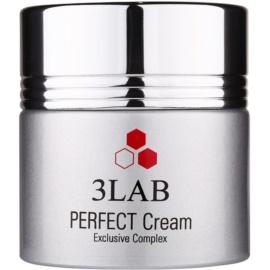 3Lab Moisturizer hidratáló és bőrlágyító krém  60 ml