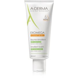 A-Derma Exomega mehčalni balzam za telo za zelo občutljivo suho in atopično kožo  200 ml