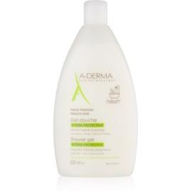 A-Derma Hydra-Protective Moisturizing Shower Gel  500 ml
